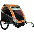 Burley D'Lite Child Trailer 2013