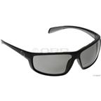 Native Bigfork Sunglasses: Asphalt with Gray Polarized Lens