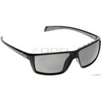 Native Sidecar Sunglasses: Iron with Gray Polarized Lens