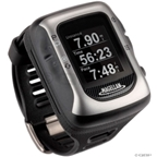 Magellan Switch Up GPS Fitness Computer/ Watch with mounts: Black