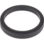 Cane Creek 10-Series 5mm Interlok Spacer Black Composite