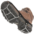 ICEtrekkers Ice Gripper Chains for Shoe: LG