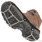 ICEtrekkers Ice Gripper Chains for Shoe: XL