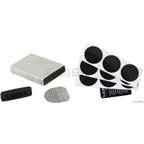 Lezyne Alloy Patch Kit; Accessories Included