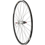 Quality Wheels Peloton Series 8 Tubular Rear Wheel 700c 28h HED Novembre / HED Belgium / DT Aerolite