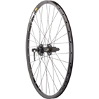 Quality Wheels Trail Series 2 Rear Wheel Deore XT / Mavic XM719d / DT Competition All Black