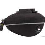 Prologo U-Bag Seat Bag: MD; Black