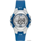 Timex 1440 Sports Watch: Mid-sized; Blue