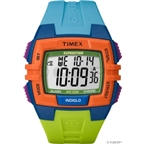 Timex Expedition Colorblock Sport Watch: Multi-Color