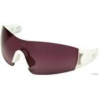 Lazer Magneto M1 Sunglasses: Matte Clear; Interchangeable Lens