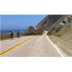 Tacx Real Life Video: Pacific Coast Highway - USA