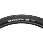 "Maxxis Maxxlite 29 x 2"" F170 Dual Compound Silkworm Black"