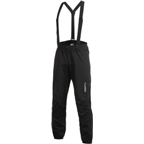 Craft Active Bike Rain Pant: Black