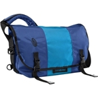 Timbuk2 Messenger Bag: Blue/Pacific/Blue; MD