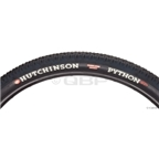 "Hutchinson 29 x 2.1"" Python Race Riposte Tire Black"