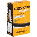 """Continental 26 x 1.25-1.75"""" 40mm Schrader Valve Tube"""