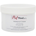 Phil Wood Waterproof Grease Tub: 22.5oz