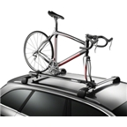 Thule 526 Circuit Roof Rack Fork Mount Bike Carrier