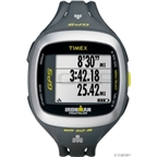 Timex Run Trainer 2.0 Fitness Computer: Gray/Green
