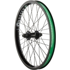 Odyssey A+ Rear Wheel Black Aerospace Rim Antigram Rear Hub 14mm