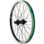 Odyssey A+ Rear Wheel Chrome Aerospace Rim Antigram Rear Hub 14mm