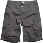Fox Racing Slambozo Short: Charcoal