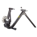 CycleOps 9900 Wind Trainer: Black