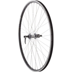 Quality Wheels Value Series 2 Road Shimano 2400 / Ryder 700c Rear Wheel 36h