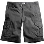 Fox Racing Slambozo Short: Charcoal~ Size 38