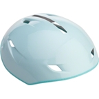 Lazer Color Chic Helmet Shell for Mozo and Tempted Helmets: Light Blue~ MD