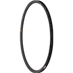 HED Belgium Plus 25mm Rim 32h Disc Black