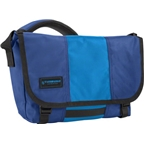 Timbuk2 Messenger Bag: Blue/Pacific/Blue MD