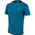 Pearl Izumi Fly Short Sleeve Top: Blue