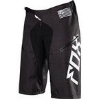 Fox Racing Demo Short: Black