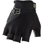 Fox Racing Reflex Gel Short-Finger Glove - Black