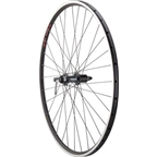 Quality Wheels Cyclocross Rear Wheel 700c Shimano Ultegra 6800 / Velocity Major Tom Tubular
