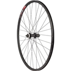 "Quality Wheels Mountain Disc Rear Wheel DT 466d Deore M610 29"" QR"