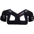 "EVS Sports SB05 Protective Shoulder Brace: LG (Chest Size 40-44"")"