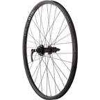 "Quality Wheels Mountain Disc Rear Wheel 26"" SRAM 406 6-bolt / WTB FX23 Black"