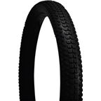 "Vee Rubber Trax Fatty Fat Bike Tire: 29 x 3"" 120tpi Folding Bead Silica Compound Black"