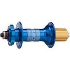 Hope Pro2 Evo Fatsno Rear Hub 32H QR 170mm Blue