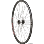 "Quality Wheels Rear Wheel Mountain Disc 29"" 135mm QR SRAM XD WTB KOM / Hope Pro2 / DT Competition All Black"