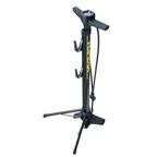 Topeak Transformer X Floor Pump/Bike Stand