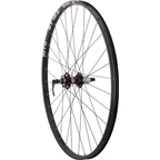 "Quality Wheels Mountain Disc Rear Wheel Novatec D88 WTB ST 29"" convertible QR and142mm x 12mm"