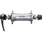 Shimano 105 5800 32h Front Hub, Silver
