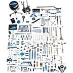 Park Tool MK-234 Professional Master Tool Kit