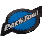 Park Tool MLS-1  Park Logo Metal Sign