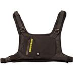 Brunton Heatsync Vital Under Jacket USB Powered Warmer, Black, One Size