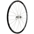 HED Wheels Ardennes + FR Disc 700c Front Wheel Black