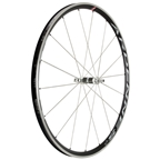 HED Wheels Ardennes + FR 700c Front Wheel Radial 18h Black